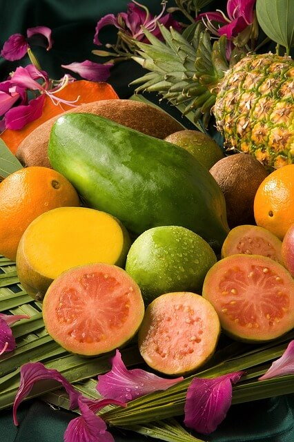 Healthier Caribbean Food Options